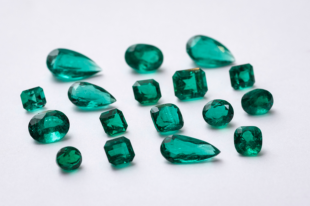 Why knowing about and talking with you a Colombian Emerald